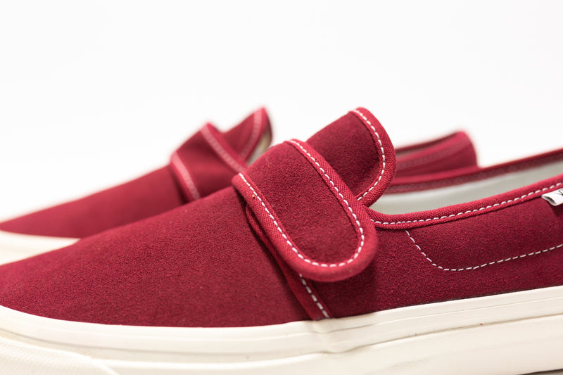 Vans Slip On 47 V Dx Anaheim Factory (Og Brick)