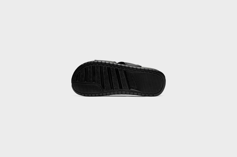 WMNS Benassi Duo Ultra Slide (Black/White)