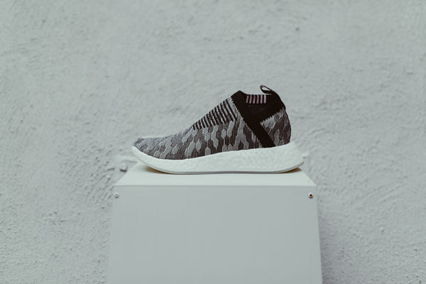 WMNS NMD_CS2 PK (Core Black)