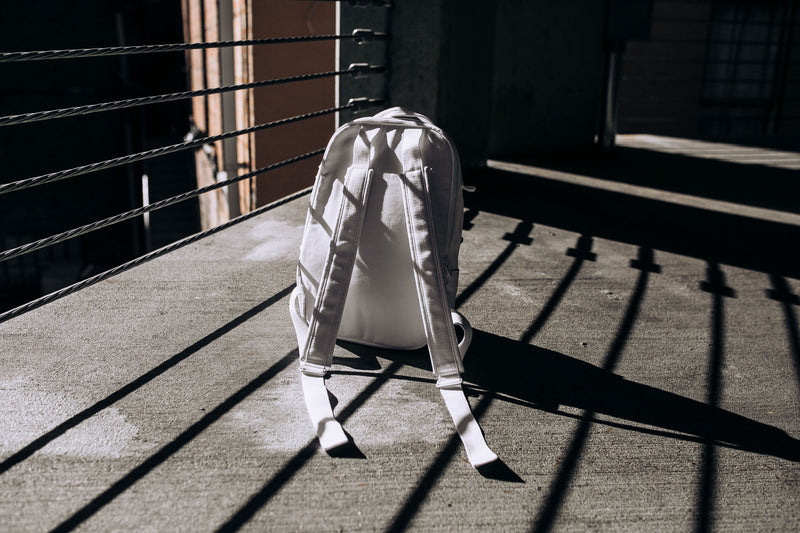 Puma x XO Backpack (Puma White)