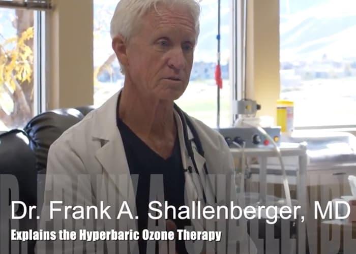 Hyperbaric Ozone Therapy | Hyperbaric Oxygen Treatment