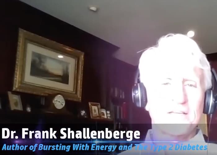 Anti-Aging Oxygen and Ozone Therapies with Dr. Frank Shallenberger