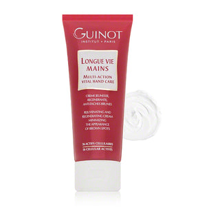 Longue Vie Mains / Multi Action Vital Hand Cream