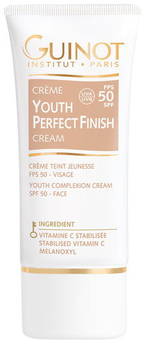 Youth Perfect Finish