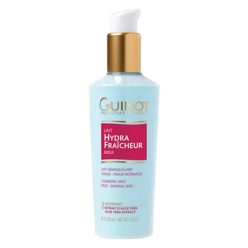 Lait Hydra Fraicheur / Refreshing Cleansing Milk
