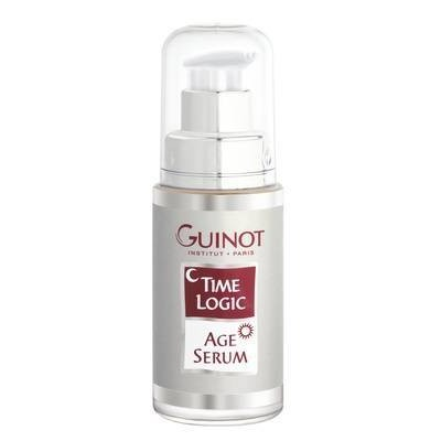 Time Logic Age Serum for Face