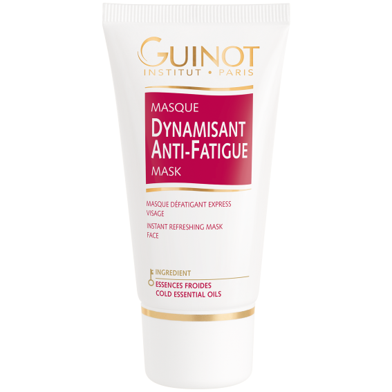 Masque Dynamisant / Anti Fatigue Face Mask
