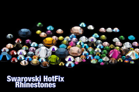 Swarovski Hot-Fix Rhinestones