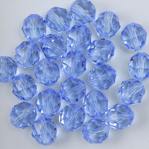 5025 Light Sapphire 8mm-General Bead
