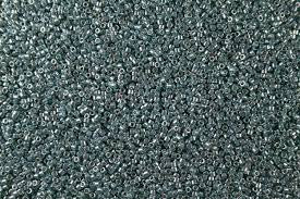 DBV416- 11/0 Galvanized Grey Delica Beads