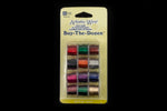 "Artistic Wire. ""Buy-The-Dozen"" 26 Gauge Round Wire Assorted Color Mix (1 Pack, 3 Pack)"