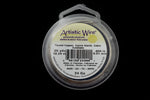 Artistic Wire. 24 Gauge Round Wire Assorted Color Mix (12 Spools)