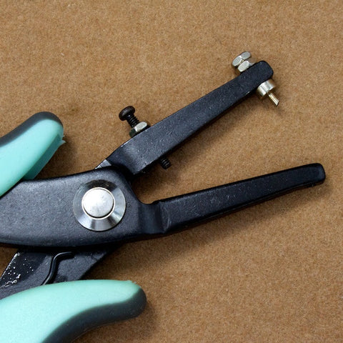1.25mm Hole Punch Pliers #TLA051-General Bead
