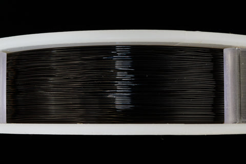 0.25mm Black Supplemax Monofilament -50 Meter (18 Spools, 108 Spools) #CDK025