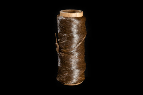 Dark Brown Artificial Sinew #CDU003