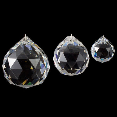 40mm Swarovski 8550 Crystal Chandelier Drop-General Bead