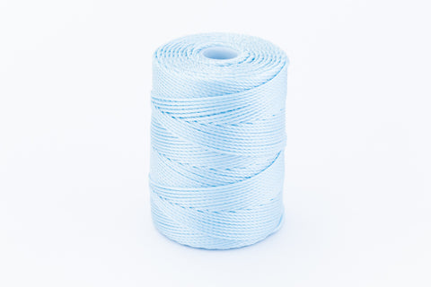 Blue Sky C-Lon 0.5mm Bonded Nylon Bead Cord-General Bead