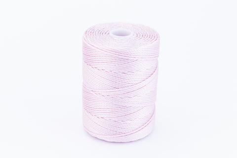 Petal C-Lon 0.9mm Bonded Nylon Heavy Bead Cord-General Bead