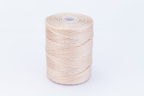 Sea Shell C-Lon 0.9mm Bonded Nylon Heavy Bead Cord-General Bead