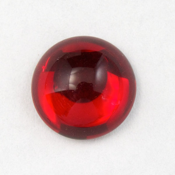 11mm Ruby Cabochon #FGI003