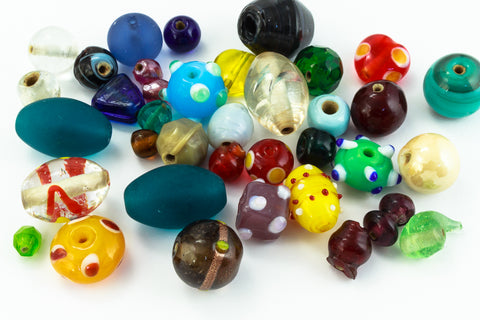 Glass Bead Mix #3