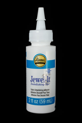 Jewel-It! Embellishing Glue (2 oz.)