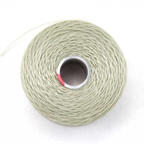 Ash Superlon Nylon Size D Thread