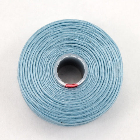 Light Blue Superlon Nylon Size D Thread