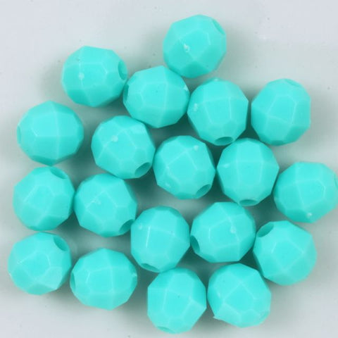 Quality Lt. Turquoise Bead