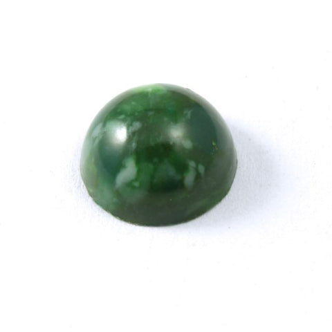 9mm Marbled Green-General Bead