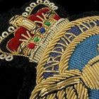"3 1/4"" Royal Air Force Patch-General Bead"
