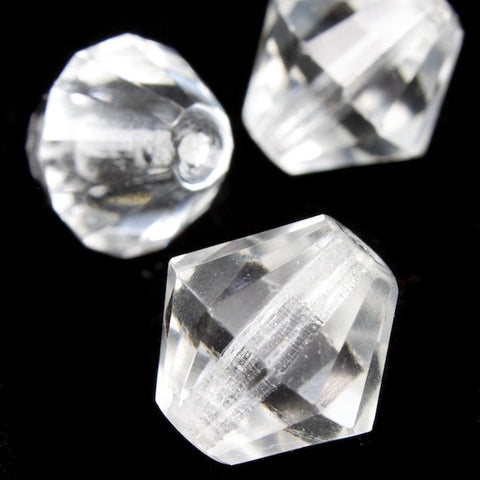 12mm Crystal Bicone #2030