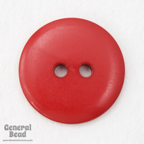 20mm Red Button