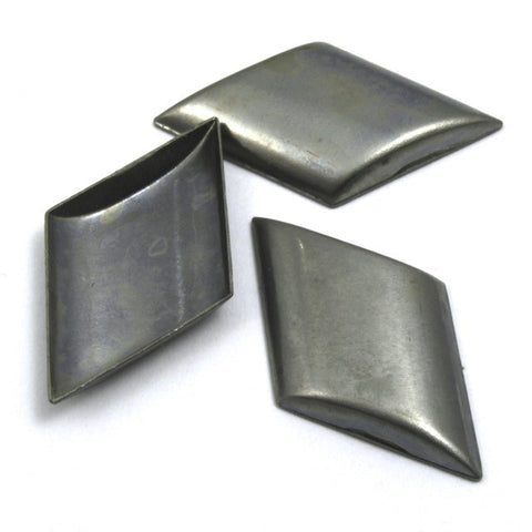 30mm Gunmetal Kite (4 Pcs) #48