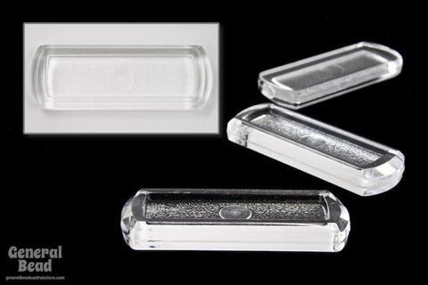 40mm Clear Bar Setting-General Bead
