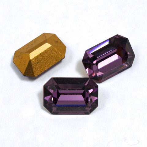 4500 11mm x 16mm Amethyst-General Bead