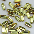 4500 5mm x 10mm Jonquil-General Bead