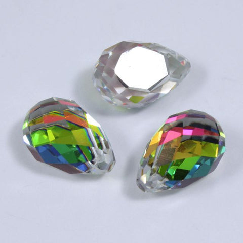 4872 12mm x 18mm Vitrail Medium-General Bead