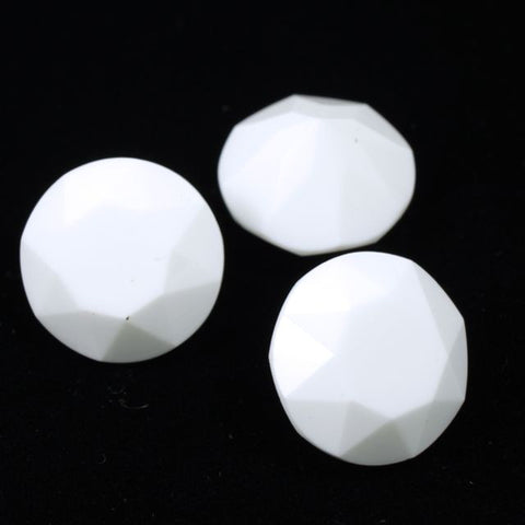 1200 70ss Chalk White Dentell-General Bead
