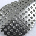 20mm Steel Perforated Bisected Teardrop-General Bead