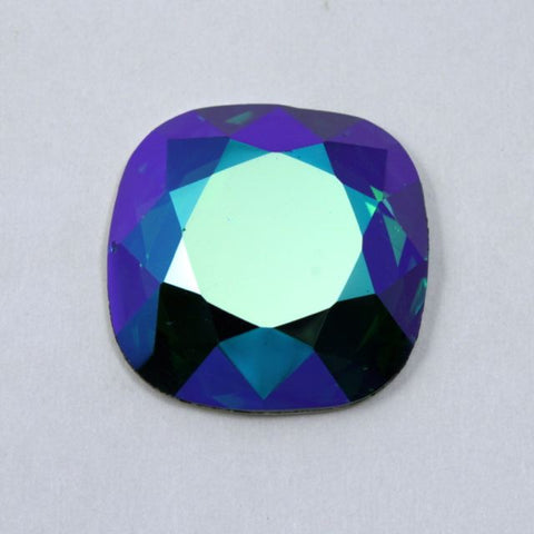 2470 18mm Emerald AB-General Bead