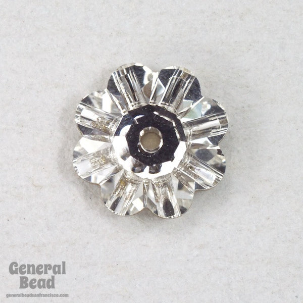 Swarovski 3700 6mm Crystal Marguerite Sew-On Crystal