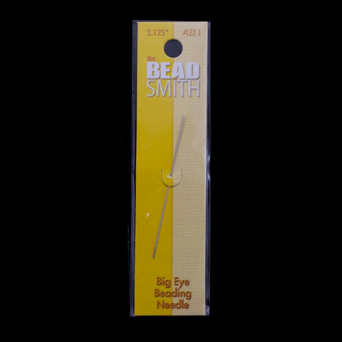 2 1/8 Inch Big Eye Needle