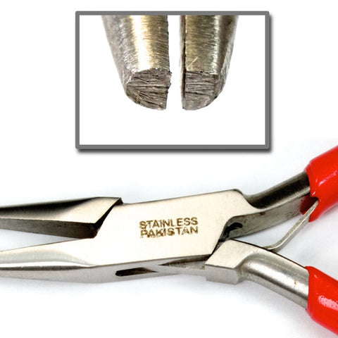 Chain Nose Pliers-General Bead
