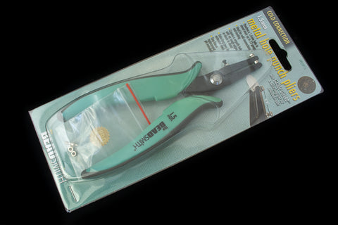 1.5mm Hole Punch Pliers #TLD051-General Bead