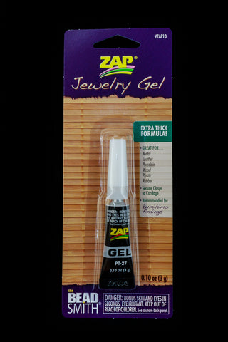 Zap Jewelry Super Glue (3 Gm)