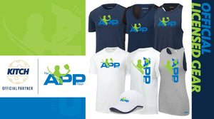 APP Tour Launches Official Merchandise Line with Kitch!