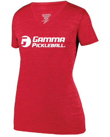 Gamma Pickleball Electric V-Neck