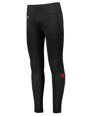 Gamma Performance High Rise Tech Tight