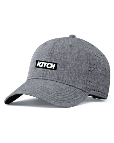 Patches Sport Cap